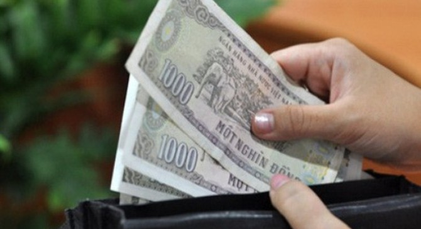 Vài năm nữa, tiền mặt sẽ 'hết thời' ở Việt Nam?