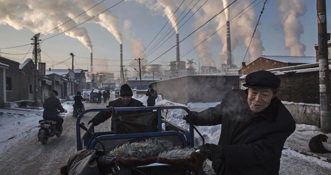 Trung Quốc và cái giá phải trả cho tăng trưởng kinh tế