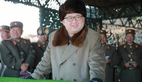 Kim Jong Un tăng 40 kg kể từ khi nắm quyền
