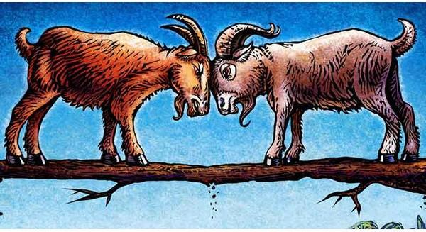 Eximbank có gì mà phải tranh giành nhau gay gắt đến thế?