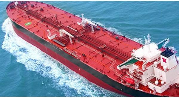 Thấy gì từ những tàu chở dầu bị tắc nghẽn ở Trung Quốc?