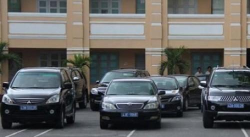 TP. HCM muốn mua mới 43 xe công