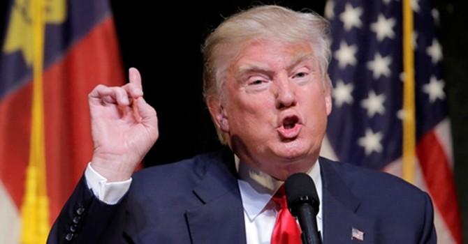 Cơ hội vàng đả kích bà Clinton vụt qua tay tỷ phú Trump