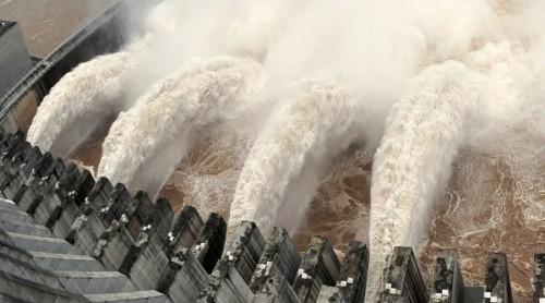 Triều Tiên bất ngờ xả nước từ đập, Hàn Quốc sơ tán dân