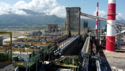 Formosa Hà Tĩnh có thể bị truy thu thêm 1.555 tỷ đồng tiền thuế