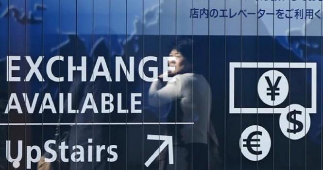 """Nhật Bản dần bất lực trước đồng yen """"nóng đỏ"""""""