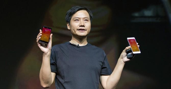 Xiaomi Trung Quốc có xứng với giá trị 45 tỷ USD?