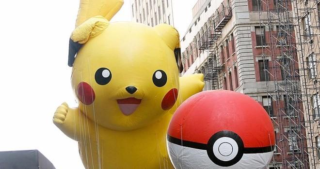 Pokemon Go được coi là mảnh đất màu mỡ cho các tên tội phạm