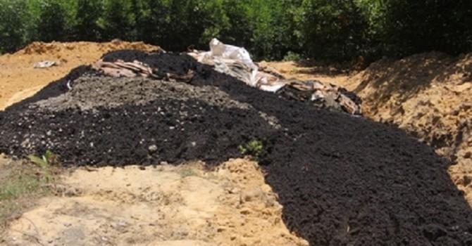 """""""Chất thải Formosa chôn lấp không độc hại, được cấp phép""""!?"""