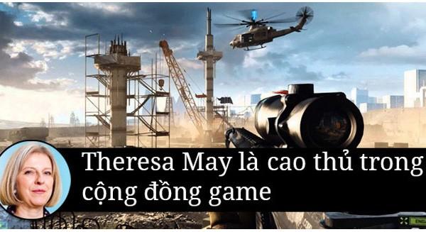 12 điều thú vị bạn không thể ngờ về tân Thủ tướng Anh - bà Theresa May