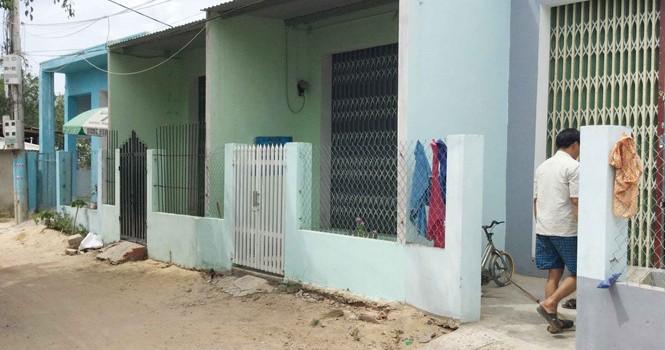 UBND phường hợp thức hóa 17 căn nhà xây dựng trái phép