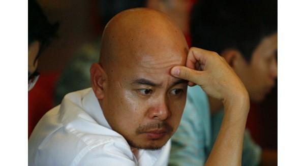 Ông Đặng Lê Nguyên Vũ đã bị tước quyền điều hành Trung Nguyên hòa tan