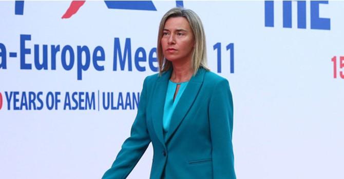 EU ra tuyên bố về Biển Đông, né nhắc tên Trung Quốc