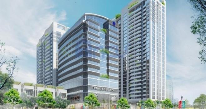 Đất vàng Hà Nội: Nhà máy nhường chỗ chung cư ở nội đô
