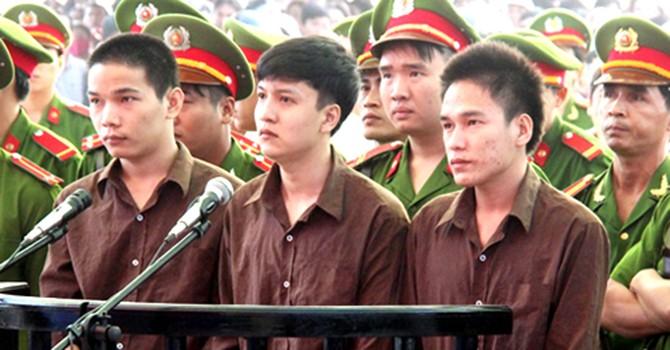 Tòa phúc thẩm xét xử gì vụ thảm sát ở Bình Phước