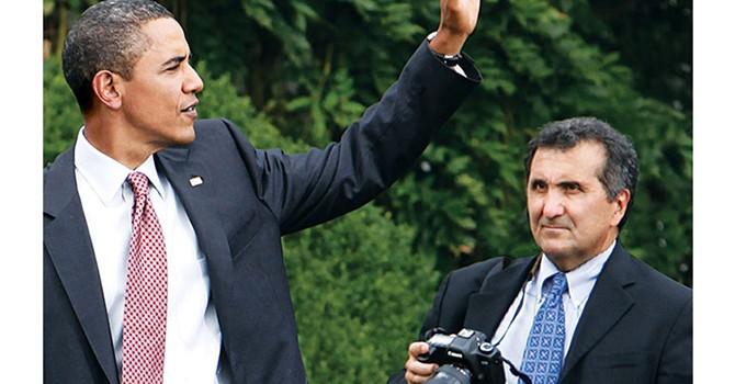 Những người tự do tiếp cận tổng thống Mỹ