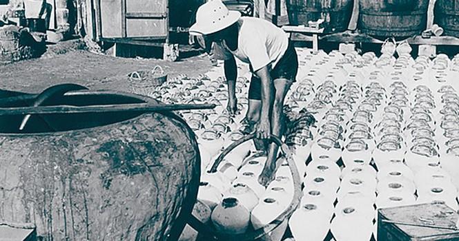 Người Sài Gòn xưa ăn nước mắm nào?