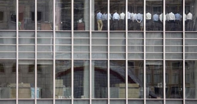 Với sếp tài chính, Brexit còn tệ hơn chuyện Lehman Brothers sụp đổ
