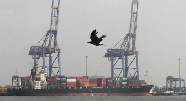 Căng thẳng Biển Đông có thể ảnh hưởng lớn đến thương mại thế giới