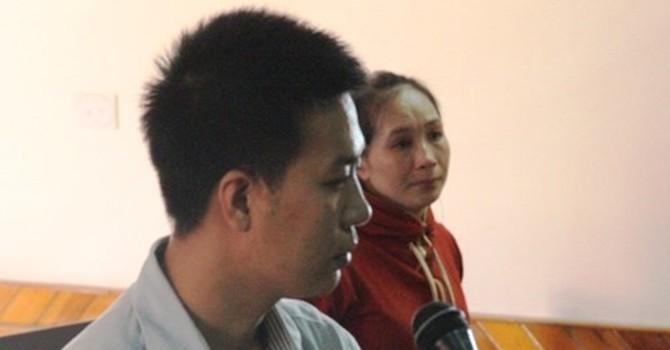 """""""Siêu trộm"""" đột nhập phòng làm việc của ông Võ Kim Cự lĩnh án 10 năm tù"""