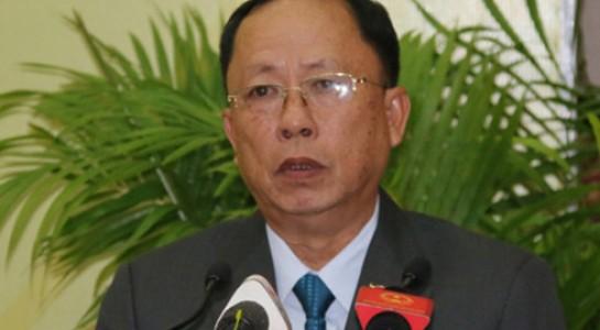 Ông Trịnh Xuân Thanh từng được Trung ương quy hoạch làm Thứ trưởng Bộ Công Thương