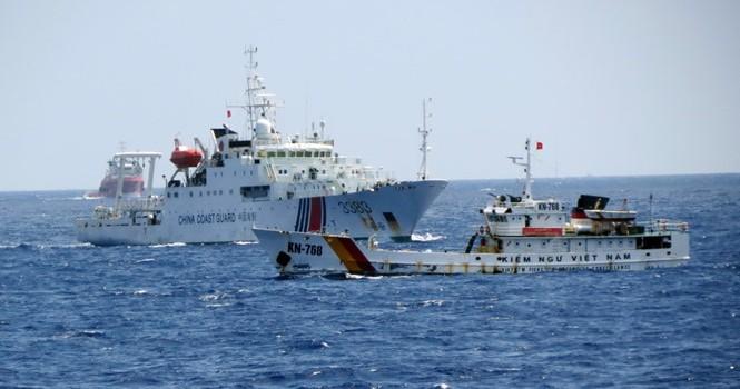 Phán quyết Biển Đông và cục diện khu vực