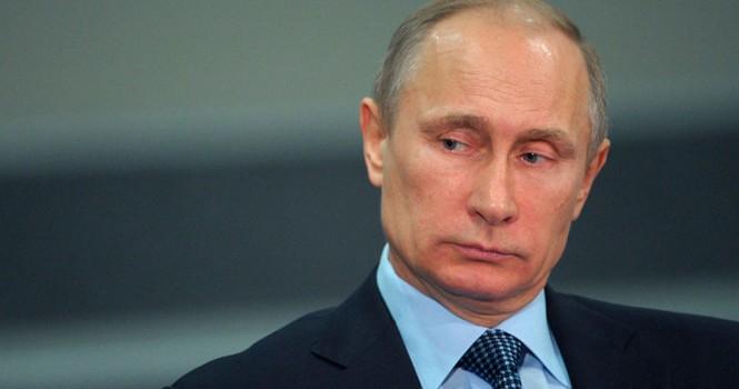 """Vì sao Tổng thống Putin thích Donald Trump, """"ghét"""" Hillary Clinton?"""