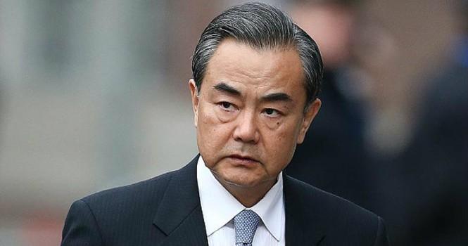 Trung Quốc chỉ trích tuyên bố chung về Biển Đông của Mỹ, Nhật, Úc