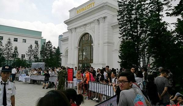 Lần thứ 2 tổ chức, hội chợ container lại bị hoãn