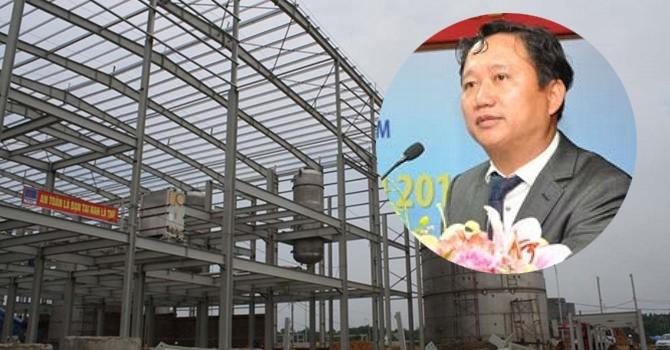 """Chuyện về """"quỹ đen trăm tỷ"""" thời ông Trịnh Xuân Thanh"""
