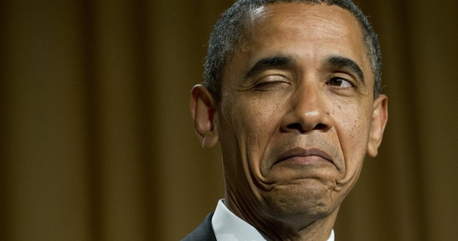 Năm điều lý thú về ông Obama nhân sinh nhật cuối cùng tại Nhà Trắng