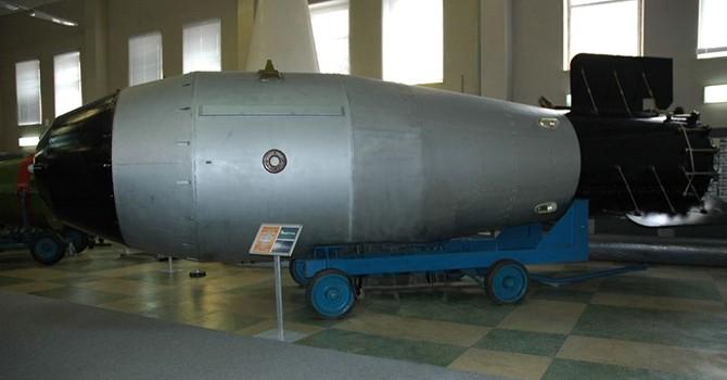 Thành phố hạt nhân bí mật của Liên Xô