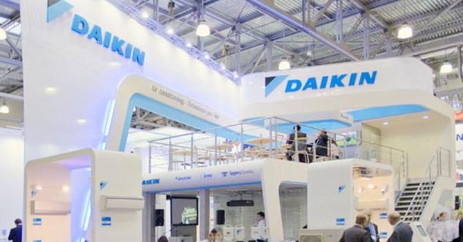 Nhà máy sản xuất điều hoà Daikin tại Việt Nam lớn cỡ nào?