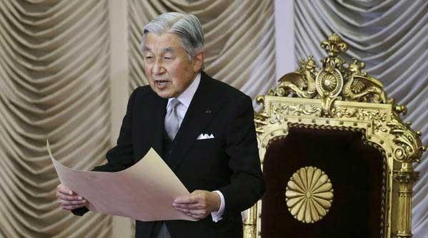 Cuộc đời vị vua Nhật thay đổi nhiều nguyên tắc Hoàng gia