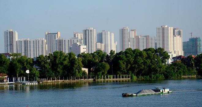 Có 1 tỷ nên mua căn hộ chung cư hay nhà phố?