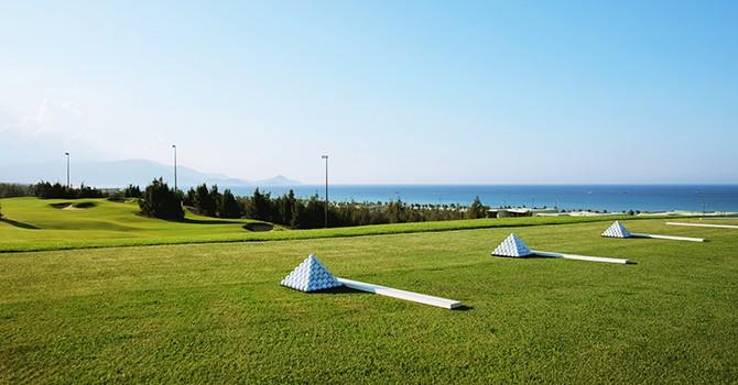 Tháng 9 khởi tranh giải golf lớn nhất Việt Nam tại FLC Quy Nhơn