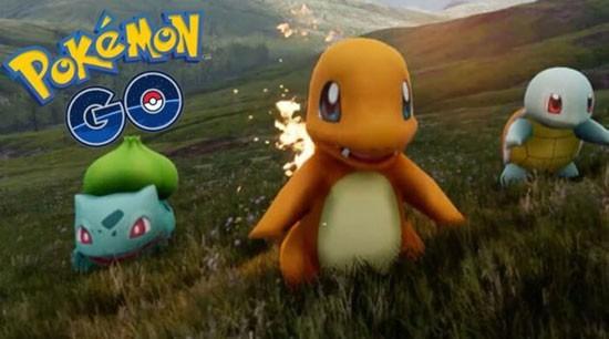 CIA dùng Pokemon Go để theo dõi cả thế giới như thế nào?