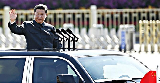 Ông Tập Cận Bình muốn kéo dài thời gian lãnh đạo Trung Quốc