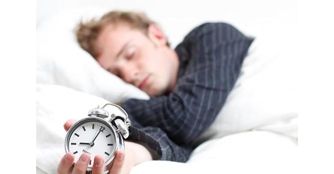 Những suy nghĩ hoàn toàn sai lầm về ... ăn, ngủ, nghỉ