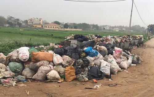 Vì sao cử tri Hà Nội đề nghị Bí thư đi kiểm tra bãi rác?