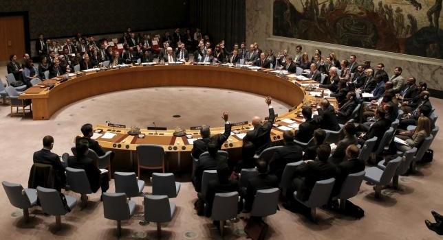 """Sự """"lạm dụng đặc quyền"""" của Trung Quốc tại Hội đồng bảo an Liên Hiệp Quốc"""