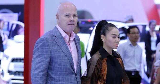 Bị tố lừa đảo hàng trăm tỷ: Công ty của chồng ca sĩ Thu Minh nói gì?