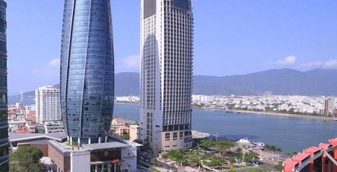 Trung tâm hành chính nghìn tỷ: Lãng phí không chỉ ở Đà Nẵng