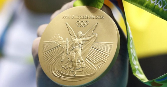 Sau niềm vui huy chương vàng Olympic là nặng gánh nộp thuế