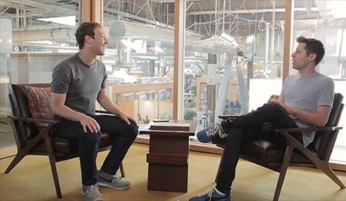 Vì sao ông chủ Facebook từ chối 1 tỷ USD từ Yahoo?