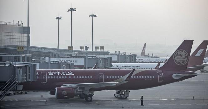 Hàng không Trung Quốc mời gọi phi công ngoại bằng lương khủng