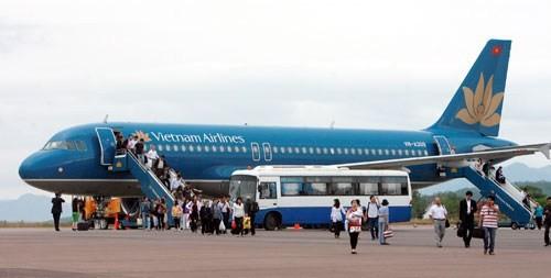 Nguy cơ uy hiếp an toàn hàng không do nhầm lẫn tên số hiệu máy bay