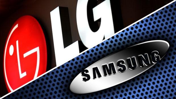Vì sao LG không đấu được với Samsung trên mặt trận smartphone?