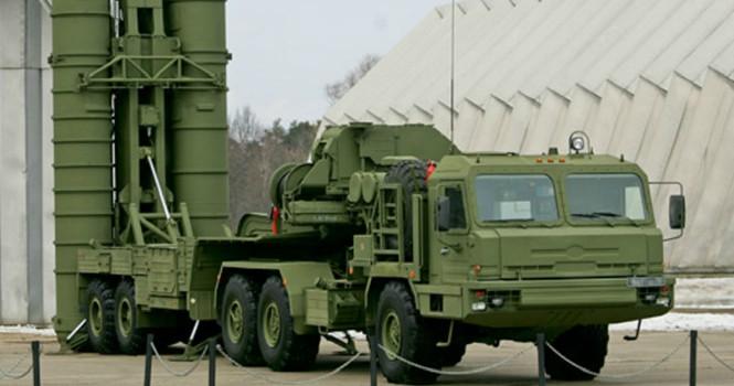 Iran từ chối mua hệ thống tên lửa S-400, Antei-2500 của Nga
