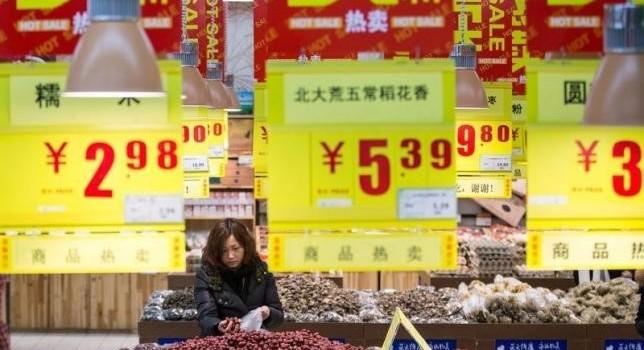 Dân Trung Quốc cũng… sợ thực phẩm Trung Quốc